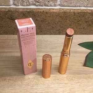 New Charlotte Tilbury Lipstick - Lucky Diamonds